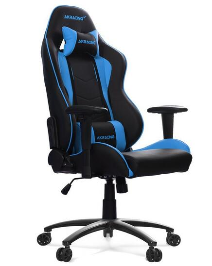 AK Racing Nitro Sedia da Gaming