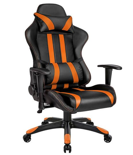 TecTake Racing Chair
