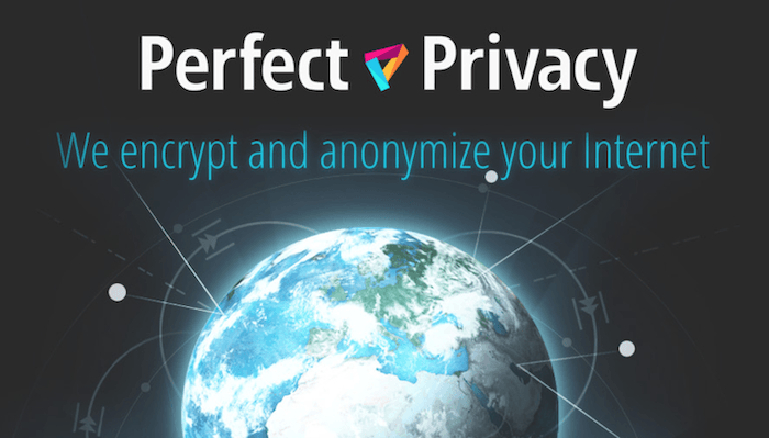 Migliori VPN: Perfect Privacy