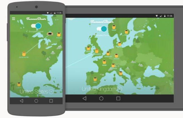 Le migliori app VPN per Android