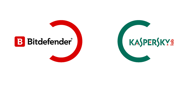 Bitdefender vs. Kaspersky 2019: Qual è la differenza? Che è migliore?