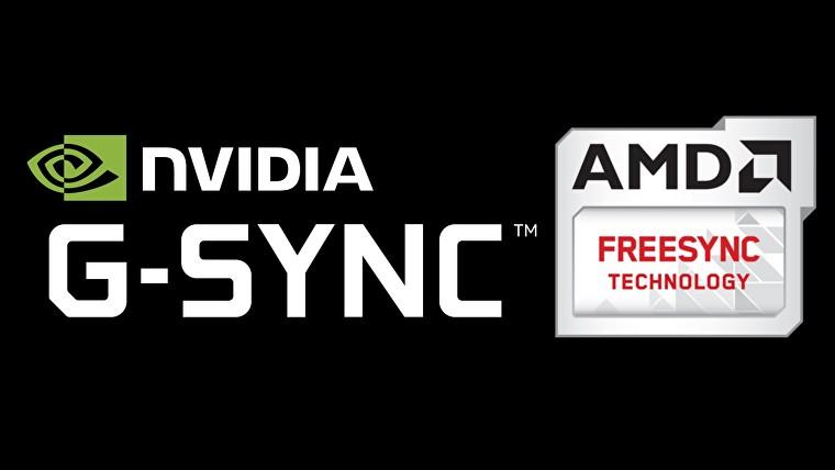 FreeSync e G-Sync