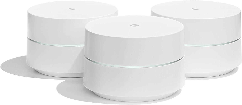Miglior Router: Google Wifi
