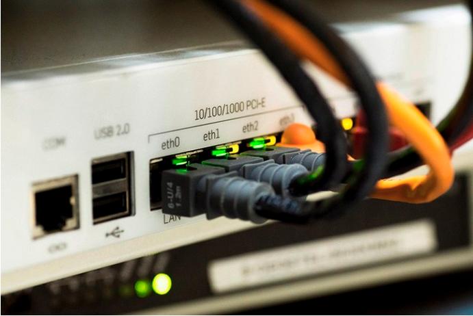 canale per il tuo Wi-Fi