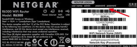 trovare la password della tua rete Wi-Fi