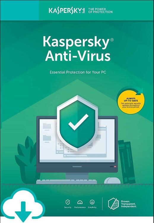 Miglior Antivirus: Kaspersky Antivirus