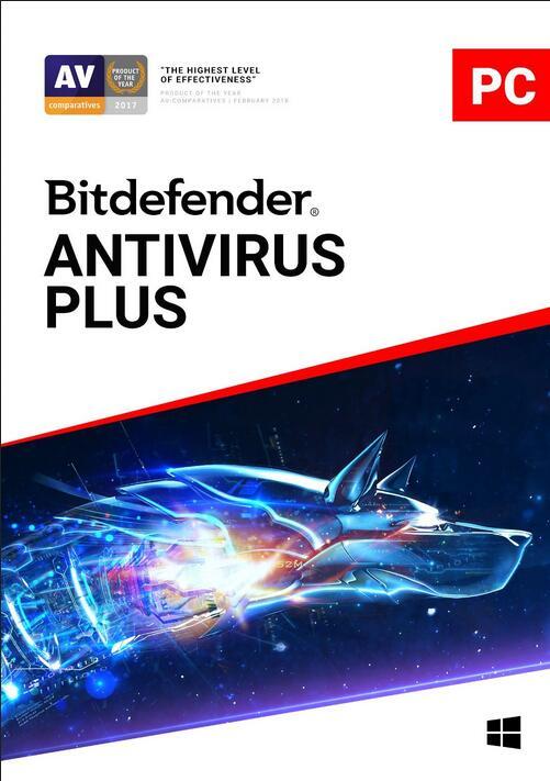 Miglior Antivirus: Bitdefender Antivirus
