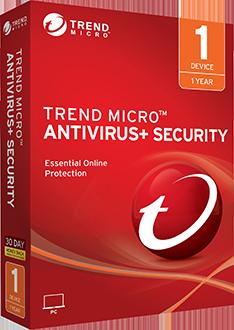 Miglior Antivirus: Trend Micro