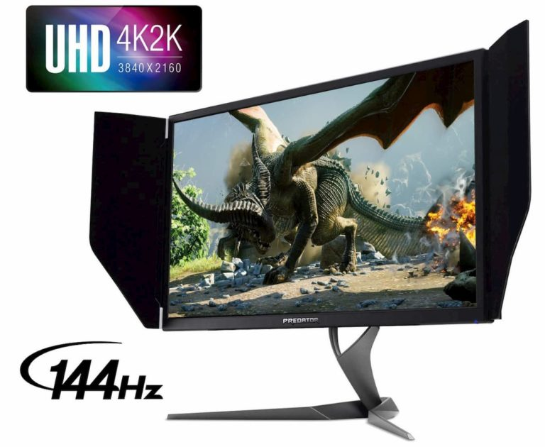 Acer Predator X27