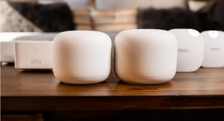 Ripetitore Wi-Fi o Router Mesh: Qual è il Migliore per la Tua Rete Casalinga?