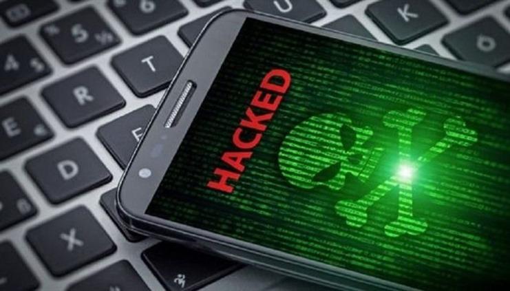 Telefono è Stato Hackerato?