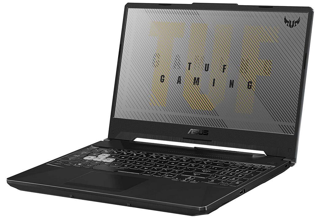 ASUS TUF Gaming FX506IU