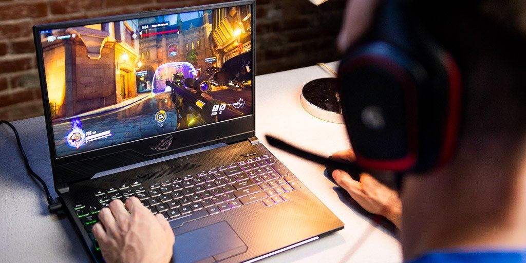 Notebook Gaming Economico