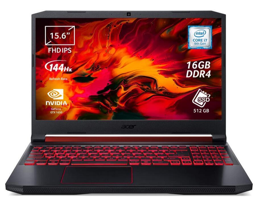 Acer Nitro 5 AN515-54-732