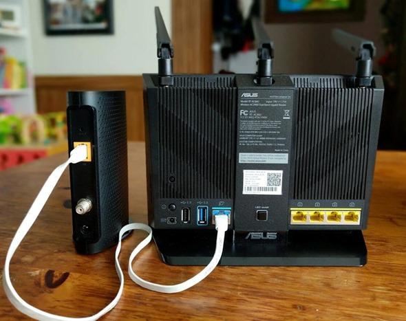 rete Wi-Fi