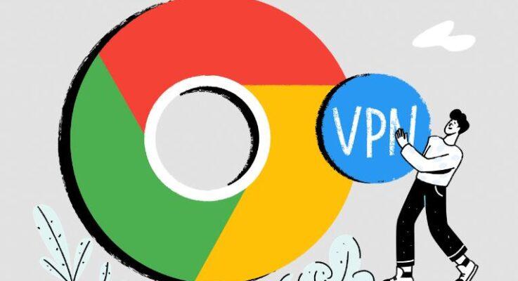 VPN per Chrome (Versione gratuita è a pagamento) : Le Migliori Estensioni del 2021