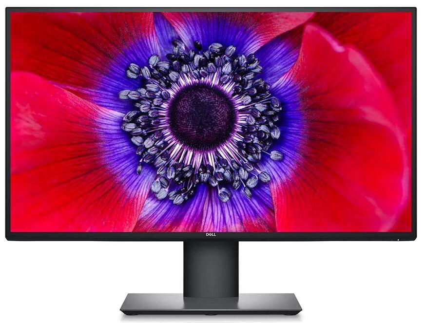 Dell UltraSharp U2520D